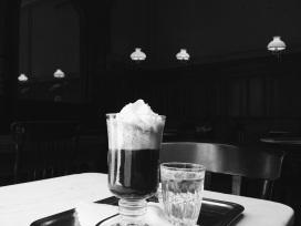 Café à la vienne